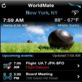 Download WorldMate Gold Travel like a Pro! Cell Phone Software